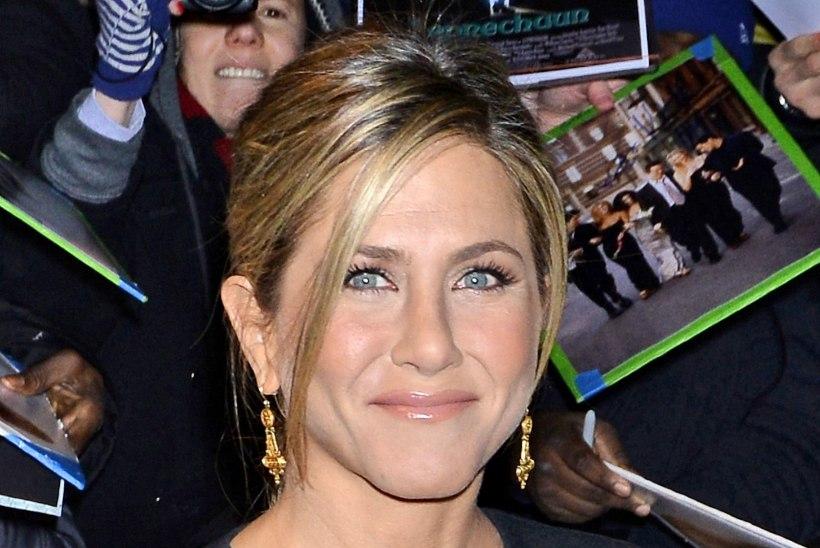 Jennifer siiski tahab lapsi!