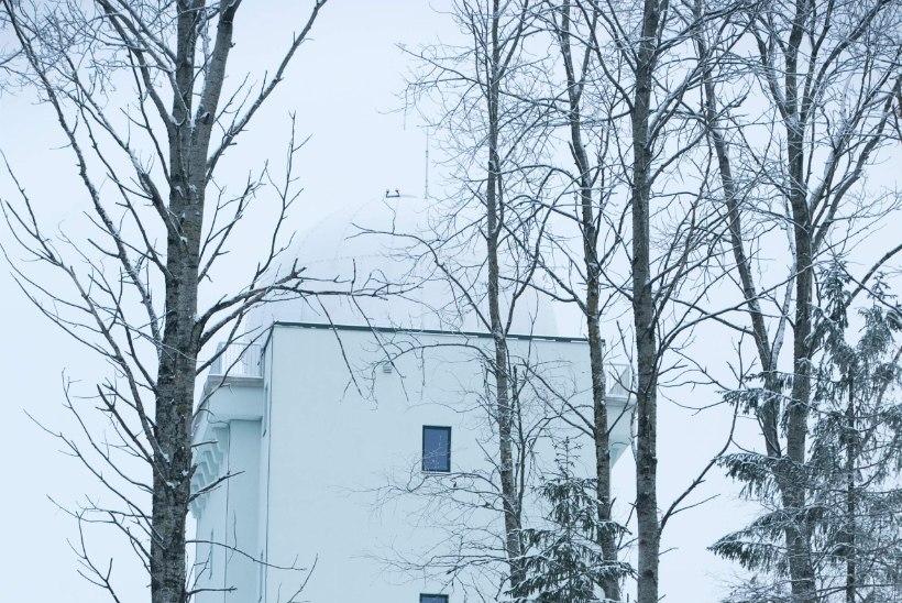 Venemaa oht lepitas külarahva uue radariga