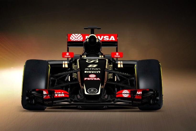 GALERII | Lotus, Williams või Force India – kes on hakkama saanud seni ilusaima vormeliga?