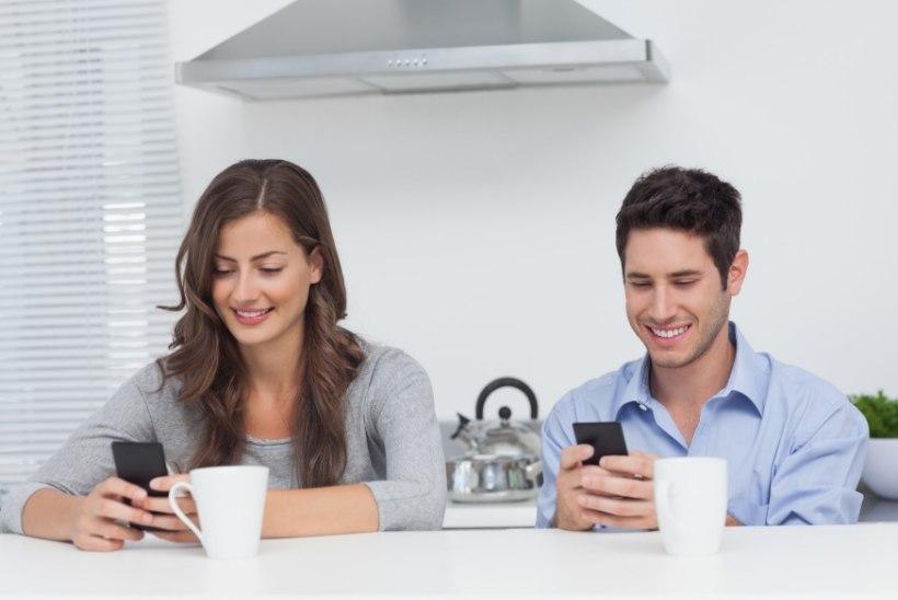 Kuus viisi, kuidas nutitelefon kahjustab su tervist