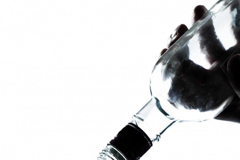 GRIPIHOOAEG KOGUB TUURE: Ära ravi kõhugrippi pipraviinaga!