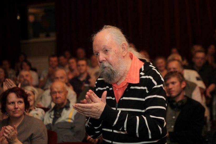 Suri filmimees Vladimir-Georg Karassev-Orgusaar