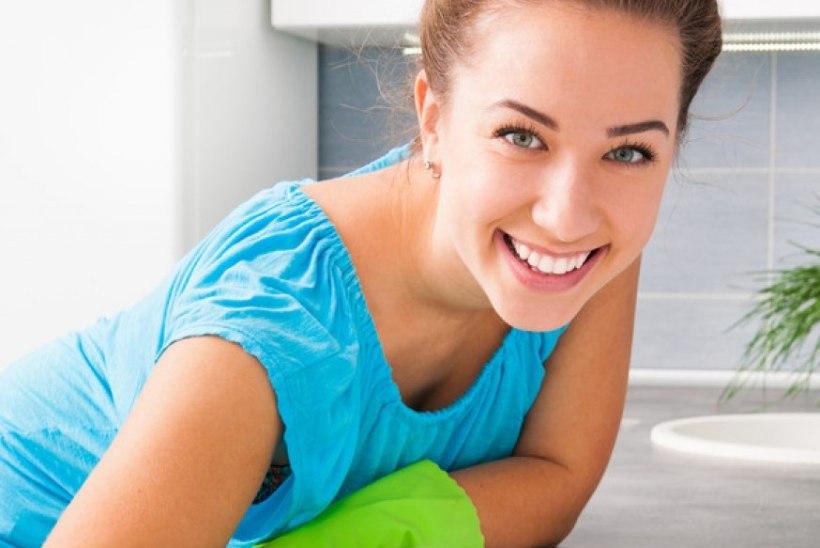 5 ebaharilikku ent tõhusat majapidamisnippi