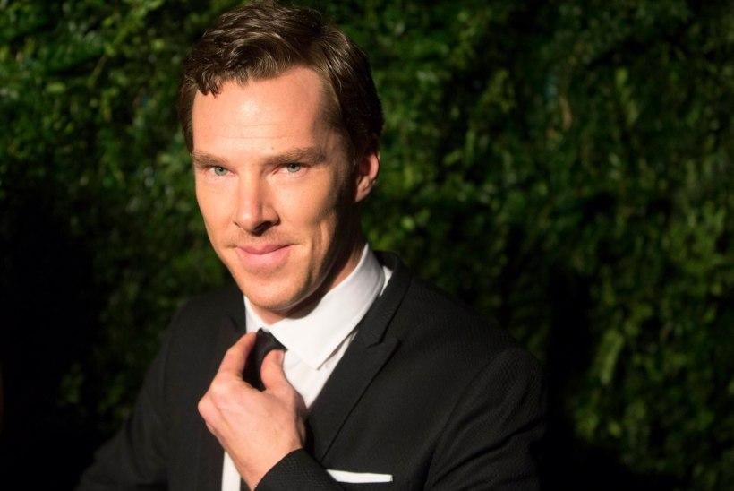 """Cumberbatch rassiskandaalis: """"Vabandan, olin täielik idioot!"""""""