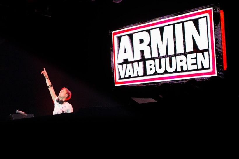 Weekend Festivalil esinevad ka Armin Van Buuren ja Hardwell