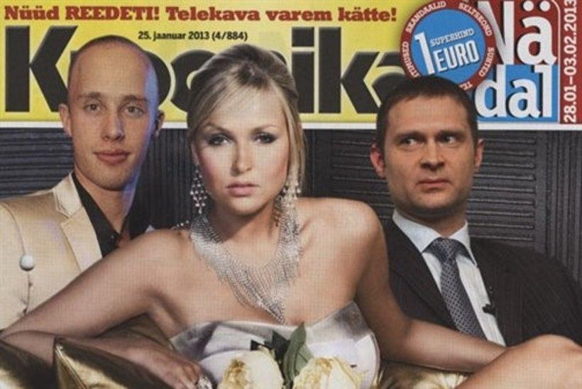 Laura Kõrgemäe ja Erik Karu kihlus läbi?