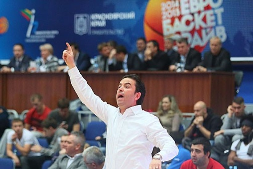 MÜSTIKA: Türgi klubi ei suutnud terve veerandajaga visata ühtegi punkti!