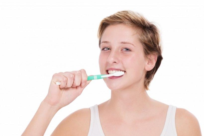 Ohhooo! Hambapesu kaitseb südamerabanduse eest