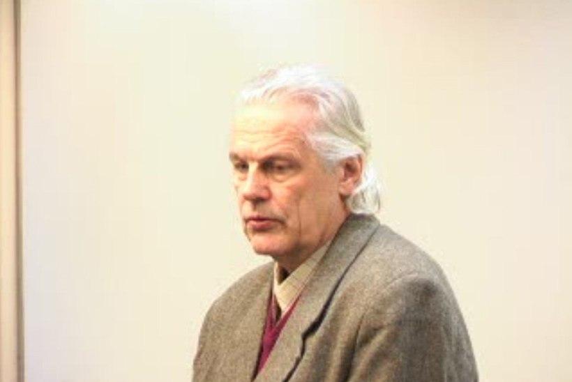 Kohus ei vabastanud riigireetur Simmi vangistusest enne tähtaega