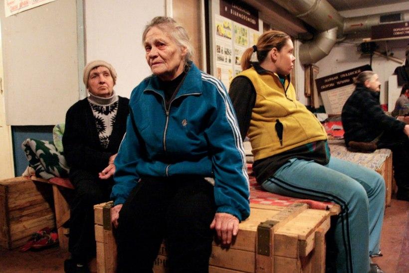 Delikaatne olukord: Donetski venemeelsed võimud palusid Narvalt abi