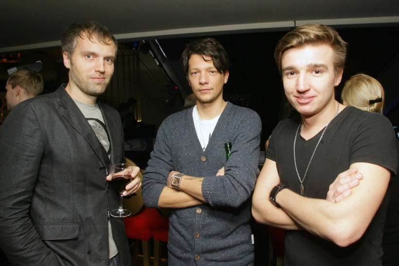 Hitimeistrid Fred Krieger ja Stig Rästa: oleme koostööd teinud üle kümne aasta