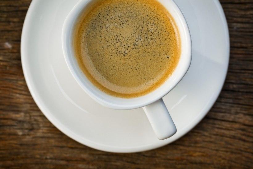 AVALDA ARVAMUST: kas oleksid valmis maksma tassi kohvi eest 3,5 eurot?