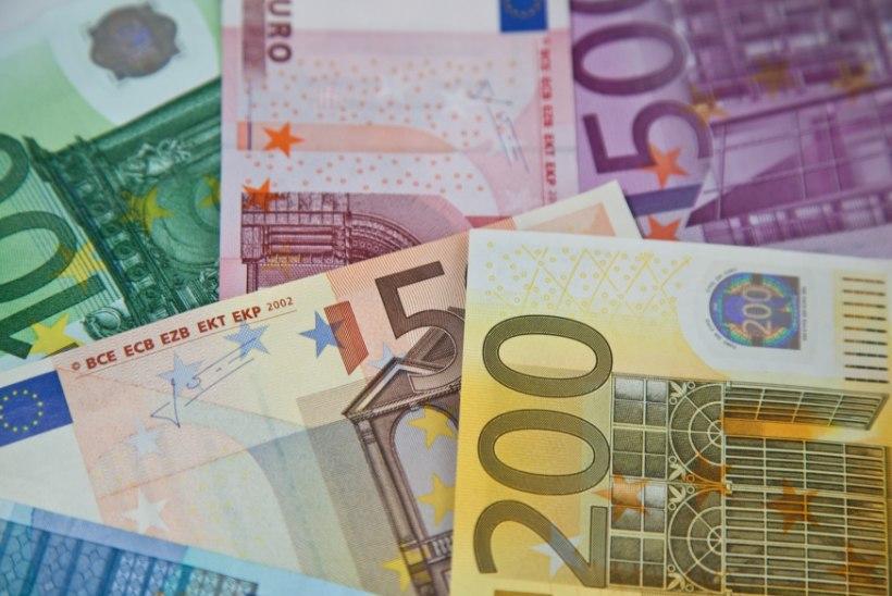 Urmas Kruuse | Pensionärile 1125 eurot ja tasuta hambaravi