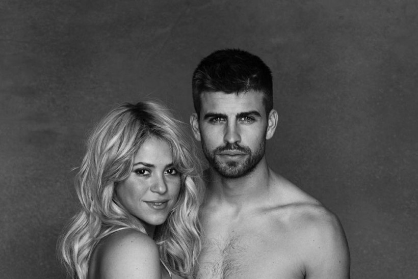 Shakira ja Gerard Pique perre sündis teine laps