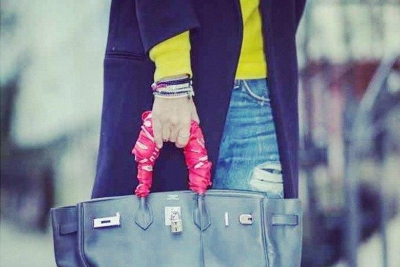 VÄRVIKAD NIPID: vaata, kuidas kanda erksaid riideid nii, et välimus ei tunduks ülepakutud!