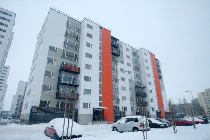 Uus kinnisvaratrend: eestlased kolivad Lasnamäele, Muugale ja Maardusse