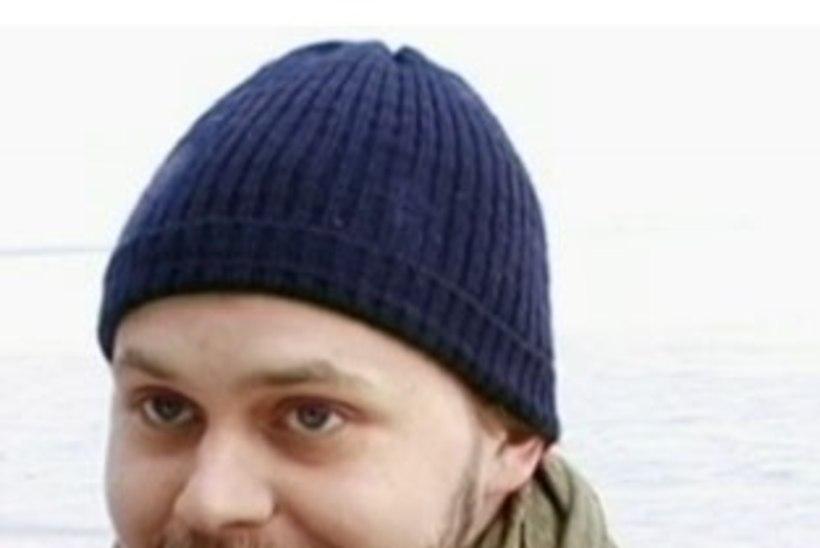 Kes on Ukrainas vabatahtlikuna sõdiv rootslane Carolus Löfroos?