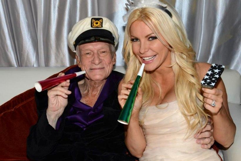 Mis toimub Playboy häärberis tegelikult?