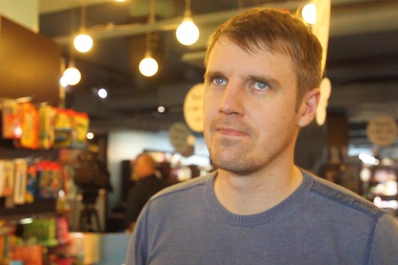 ÕHTULEHE VIDEO | Urmo Aava: käime tänavuse Rally Estoniaga möödunud aasta rada