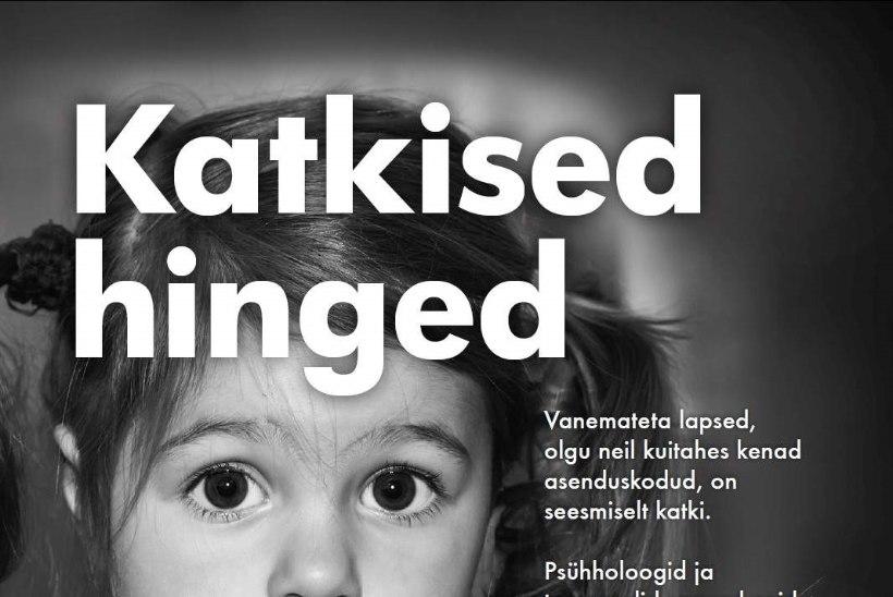 Lastefondi tänavune põhikampaania aitab asenduskodude lapsi psühhoteraapiaga