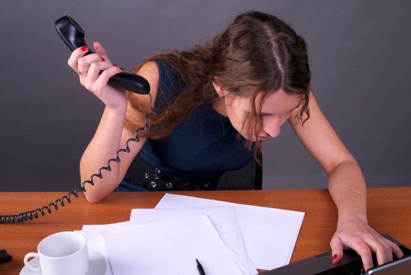 Loe, kuidas töö rabamine välimust mõjutab!