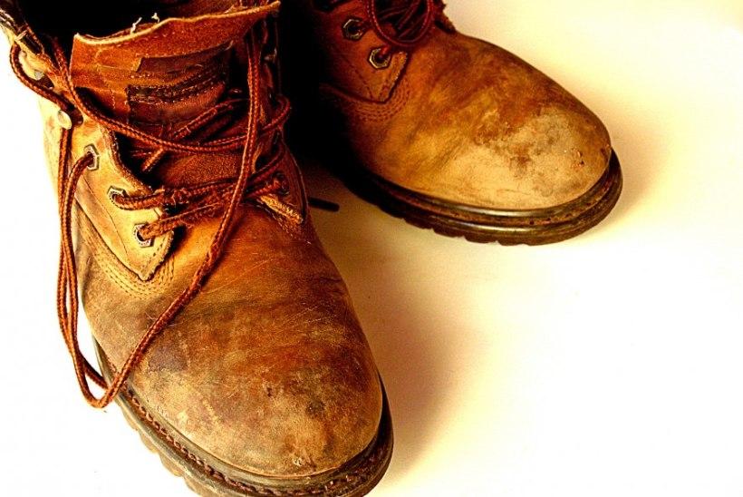 ceaac5c5254 Soolarandid saabastel? Nende hooldusnippidega hoiad jalatsid korras ...