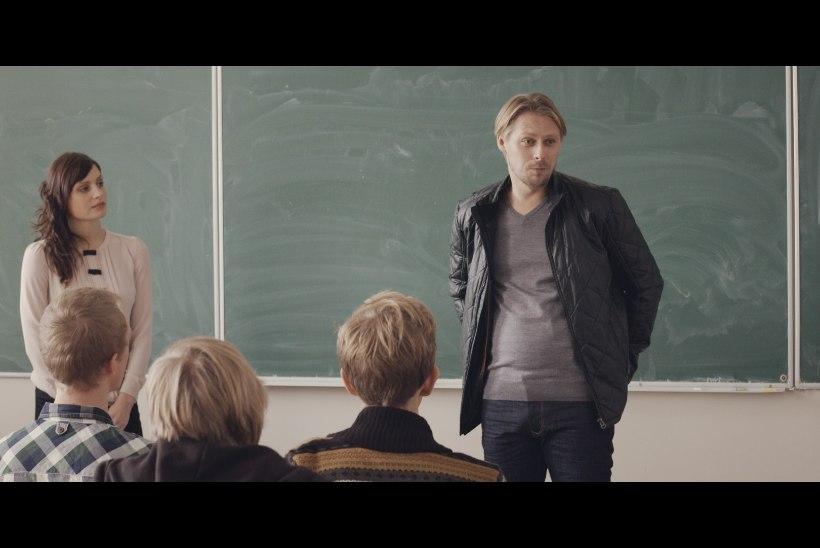 """ETV toob sarjas """"Nullpunkt"""" ekraanile uue tegelase ja seninägemata materjali"""