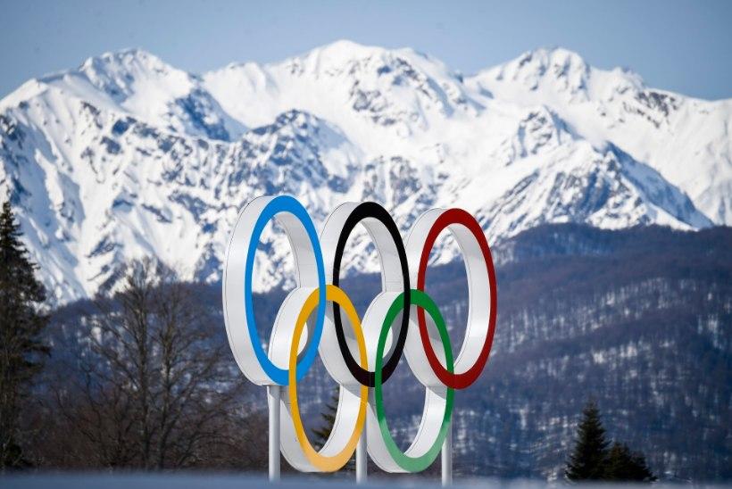 LEPITAMISKATSE: Põhja-Korea võiks samuti olümpiamänge korraldada?