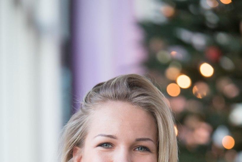 VÄGEV TÕUS: Erika Kirpu kerkis maailma edetabelis neljandaks