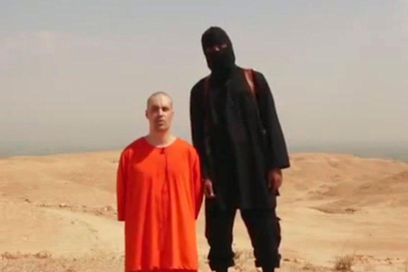 Islamiriigi terroristil raiuti endal pea maha