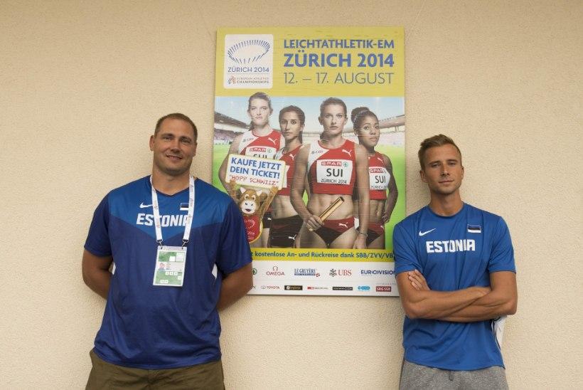 Miks otsustasid Gerd Kanteri ja Rasmus Mägi tiimid koostööd teha?