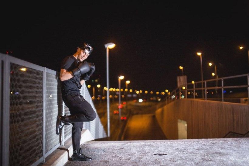 Neli soovitust, et alanud aastal paremasse vormi jõuda: nõu annab tantsutreener Joel Juht
