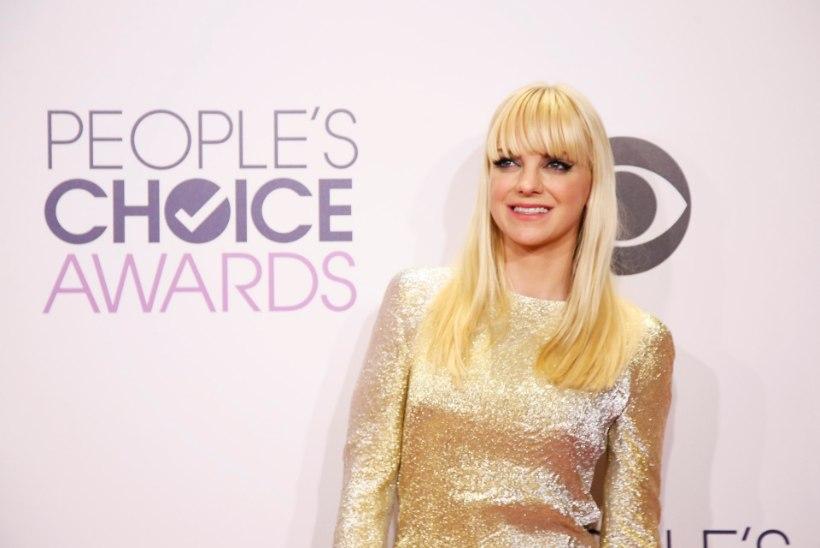 GALERII: meelelahutusmaailma tipud kogunesid glamuursele People's Choice auhinnagalale