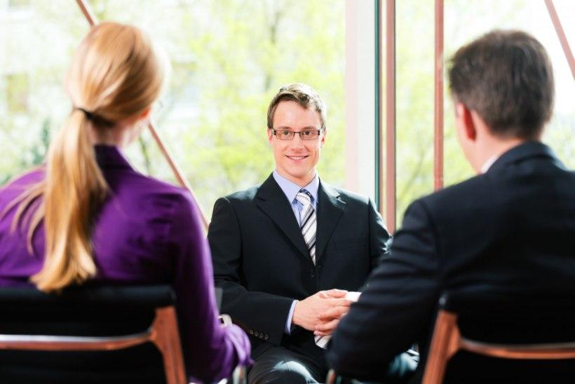 Psühholoogia blogi: kuidas minna tööintervjuule?