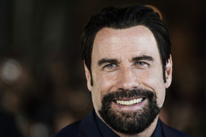 John Travolta naaseb telesse