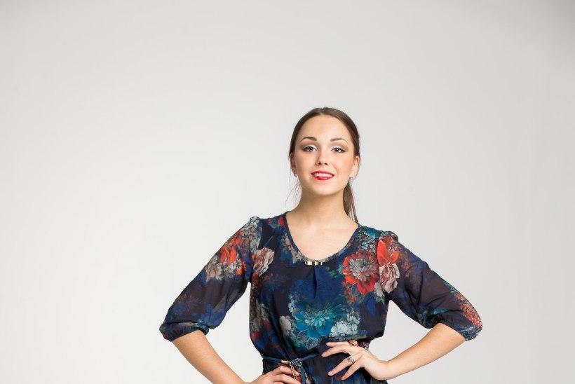 Noore lauljatari koostöö Kristjan Kasearu ja Uku Suvistega algas roosist, mille Kasearu just talle kinkis