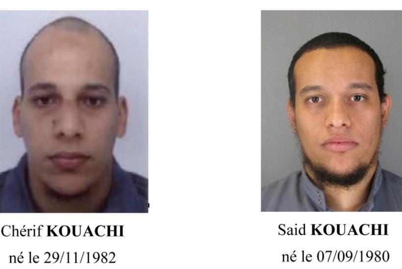 Pariisi terroristid valisid  märtrisurma
