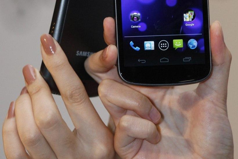 HOIATUS: Android op-süsteemide varasemad versioonid võimaldavad nõusolekuta juurdepääsu isikuandmetele