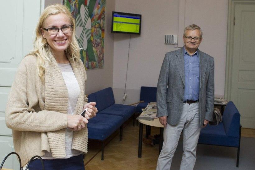 Tõrges reformierakondlane Aare Heinvee: Toompeal viljeldakse näilikku demokraatiat!