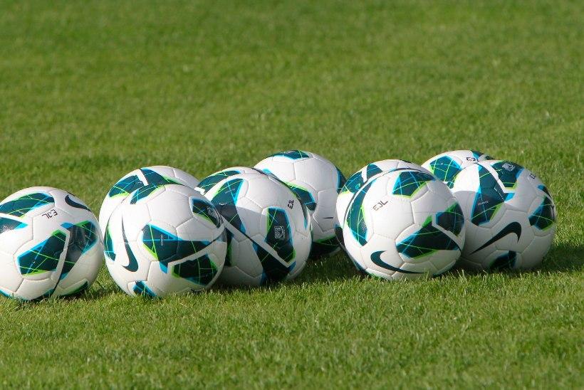 Jalgpalliliidu juhatus kinnitas kolme kõrgema liiga koosseisud
