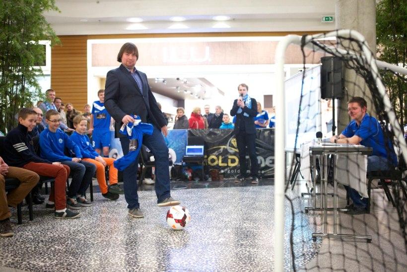 Teateid Tammalt: Kas 1, 10 või 12? Mida vajavad Eesti jalgpalliklubid kõige rohkem?