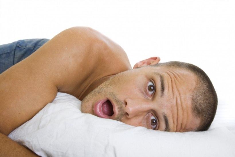 Teadlane: varane ärkamine piinab keha. Õige aeg tööd alustada oleks kell 10!
