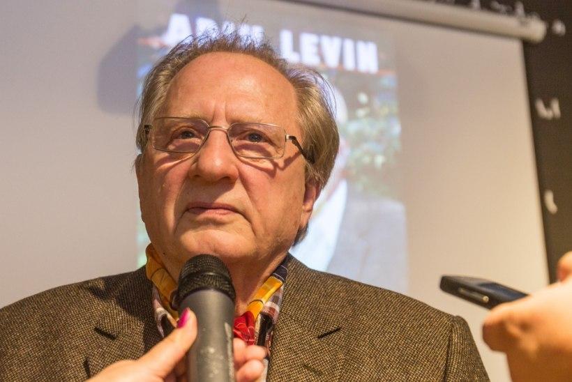 Adik Levin: Inimeste terviseprobleemide taga on toiduhulga suurenemine ja toidu kvaliteedi alanemine