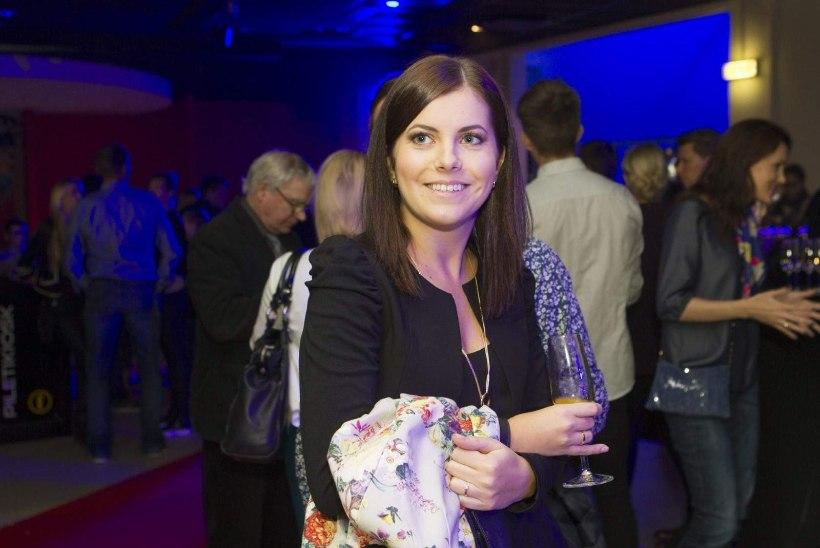 Birgit Sarrap: kahel viimasel aastal pole ma kinno saanudki!