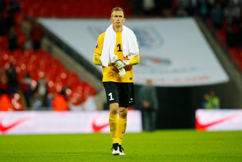 Ott Järvela | Hinded Eesti jalgpalluritele mängus Inglismaaga
