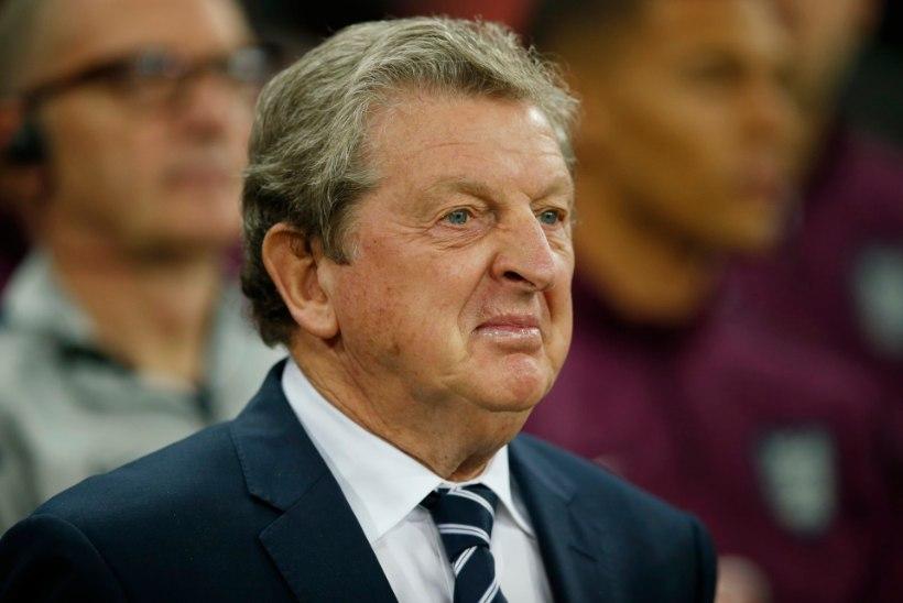 Hodgson: Eesti on väga intelligentset jalgpalli mängiv tiim!
