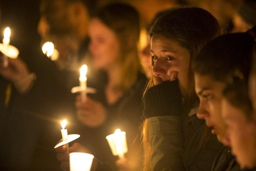 USA-s jälle koolitulistamine: hukkus kaks inimest