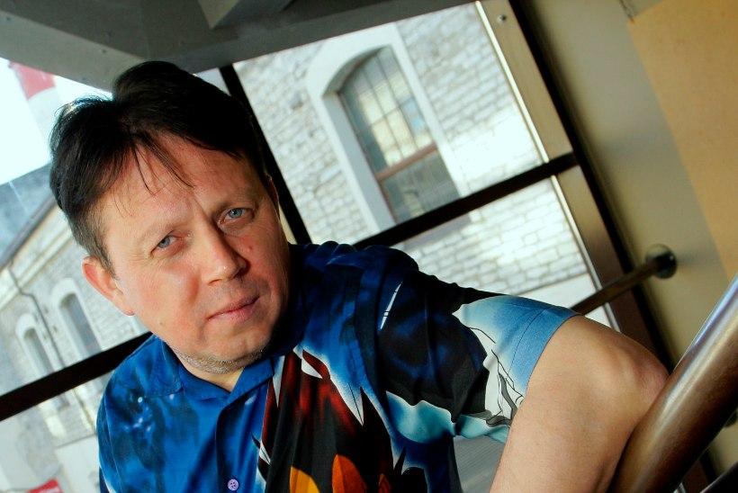 Kes sukeldus esimese eestlasena publikusse? Ilmselt Ivo Uukkivi ehk Munk