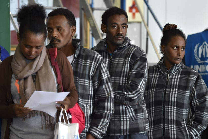 SVT: pool Rootsi saabuvatest põgenikest kaob võimude silmist