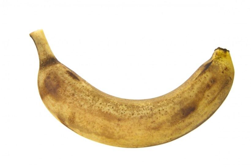 Miks sa peaksid sööma vaid mustatäpilisi üleküpsenud banaane?